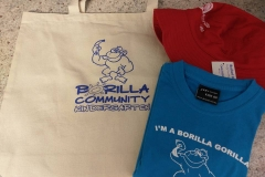 Borilla 9