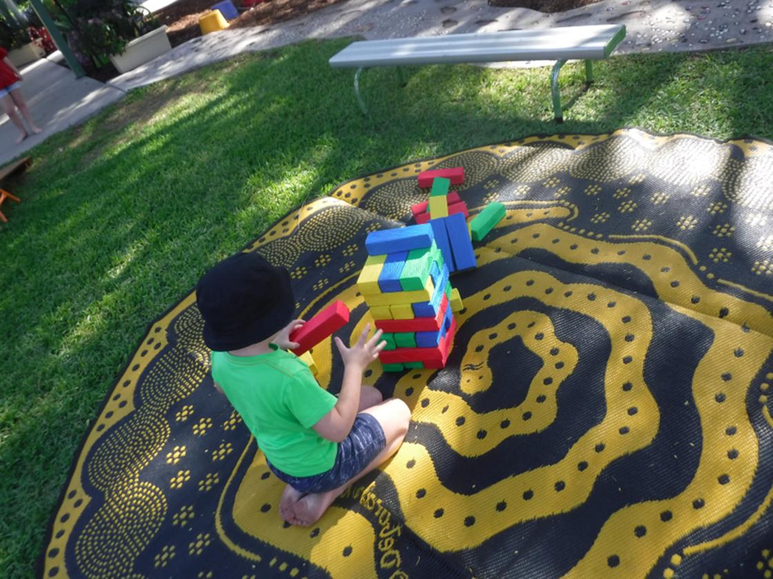 Kid-building